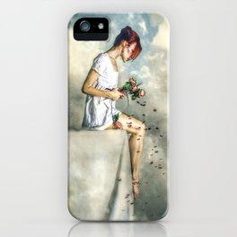 When Dreams Die iPhone Case