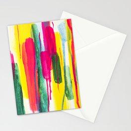 Zero Enthusiasm Stationery Cards