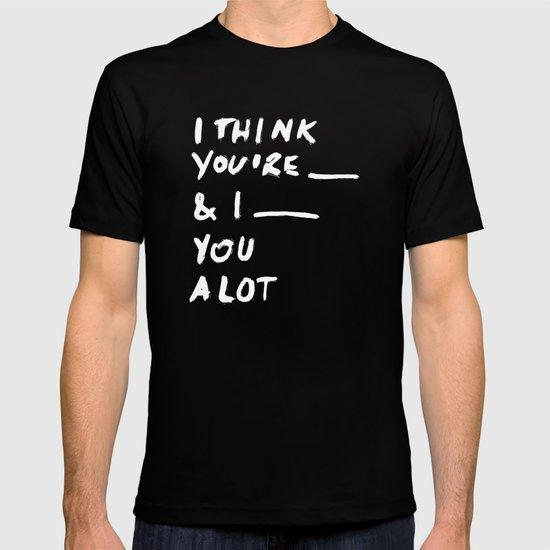 ____ T-shirt