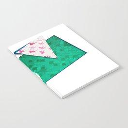 boardwalk 80's Notebook