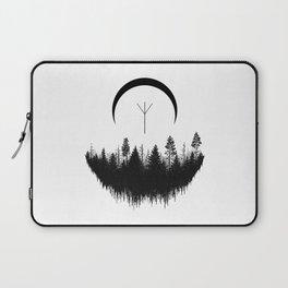Forest of Elhaz Laptop Sleeve