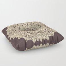 Mandala 2 Floor Pillow