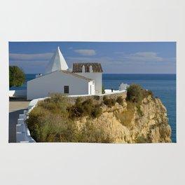 Nossa Senhora da Rocha chapel, Portugal, the Algarve Rug