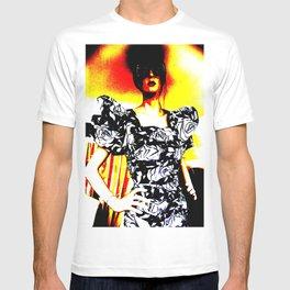 Vintage: Carmen T-shirt