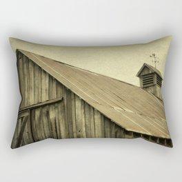 Barn Dance Rectangular Pillow