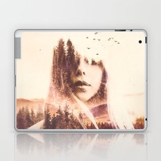 LOST Laptop & iPad Skin