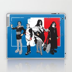 French Kissers Laptop & iPad Skin