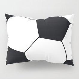 World Cup Soccer Ball - 1970 Pillow Sham