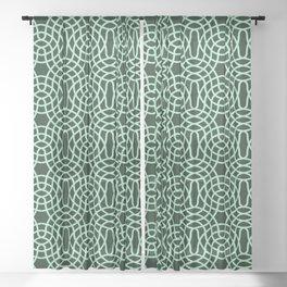 Op Art 187 Sheer Curtain
