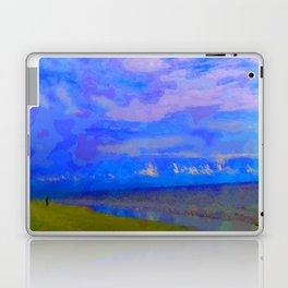 Horizon at Icacos Laptop & iPad Skin
