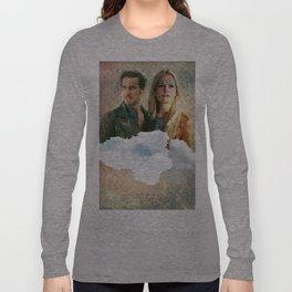 Captain Swan Long Sleeve T-shirt