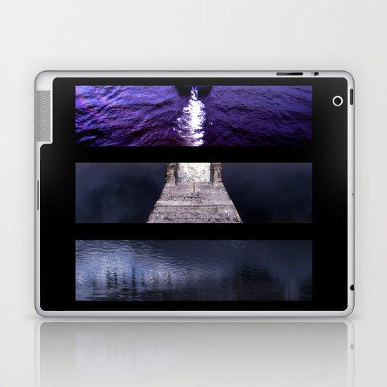 flows. Laptop & iPad Skin