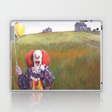 Pennywise's World Laptop & iPad Skin