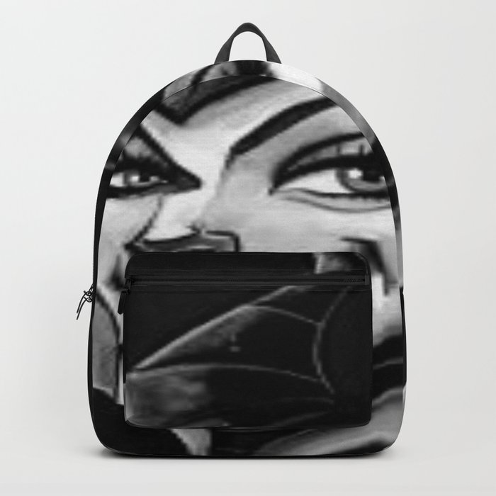 Maleficent Backpack By Montanabound