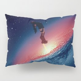 out of the portal Pillow Sham