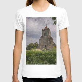 St Peter Firle T-shirt