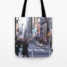 Let my imagination go Tote Bag