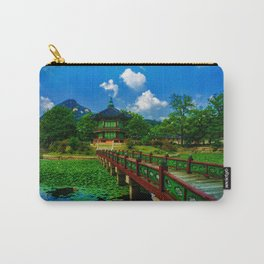 Palace Carry-All Pouch