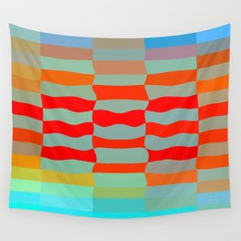 Uncertainty Wall Tapestry