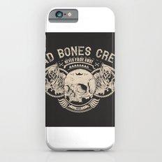 Grim reaper Slim Case iPhone 6s