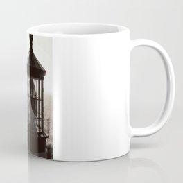 Coastal Lighthouse Coffee Mug