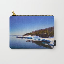 Presque Isle Carry-All Pouch