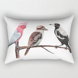 Gakookapie Rectangular Pillow