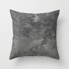 Transcendence Throw Pillow