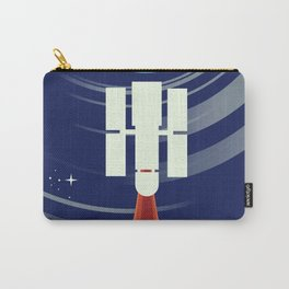 Hubble,Gateway to the Universe Carry-All Pouch