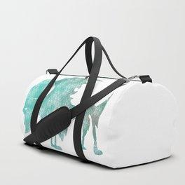 Buffalo Club Duffle Bag