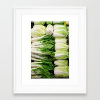 shopping Framed Art Prints featuring Shopping by the_continuum