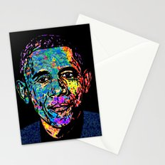the President Stationery Cards