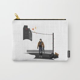 The Division Agent Carry-All Pouch