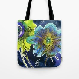 Power of the Hour Tote Bag