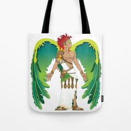 St. Raphael Tote Bag