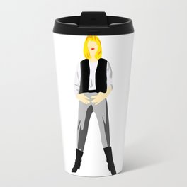 Powerful Pauline Travel Mug