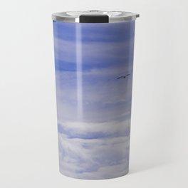 Cloudy Heaven Travel Mug