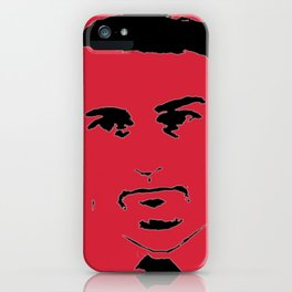 Edward Norton iPhone Case