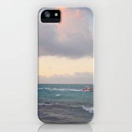 Bahamas iPhone Case