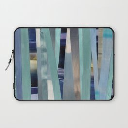 Sea(scapes)stripes Laptop Sleeve