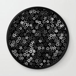 Ocean of Stars #06 Wall Clock