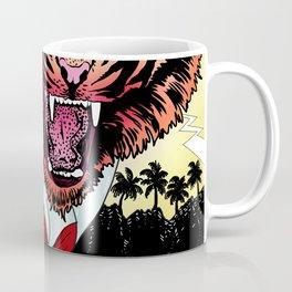Oh, Tiger! Coffee Mug