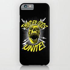 Thunder Gods Unite! iPhone 6s Slim Case