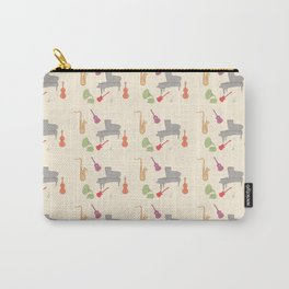 Jazz pack Carry-All Pouch
