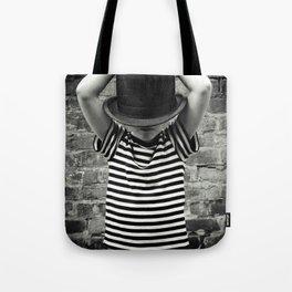 Juvenile Jazz 2 Tote Bag