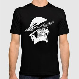 Skull #2 (Liquify) T-shirt