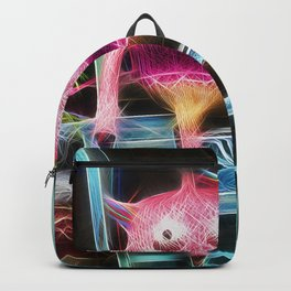 The Closet Monster Backpack