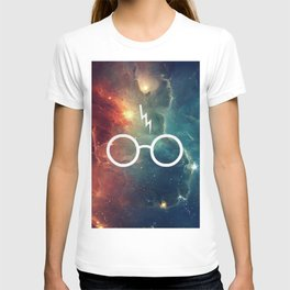 Lightning Scar Nebula HP T-shirt