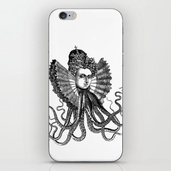 Killa' Queen iPhone & iPod Skin