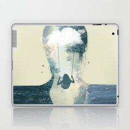 weightless Laptop & iPad Skin